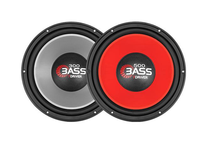 Bass DCT Line
